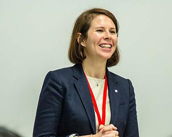 Netta Goussac - Lexbridge Lawyers